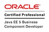 Oracle Certified Professional - Java EE5 Business Component